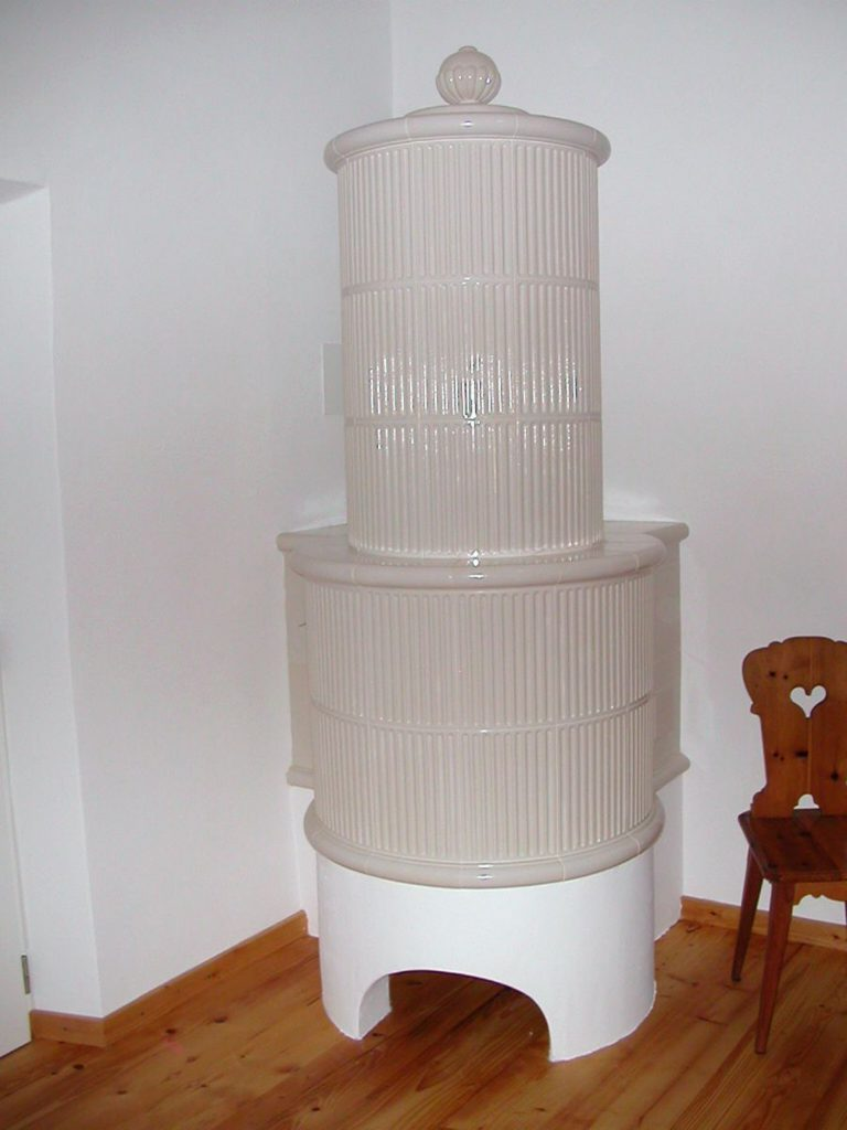 Dosso stufa in maiolica vecchia maniera 009 Rilleneck
