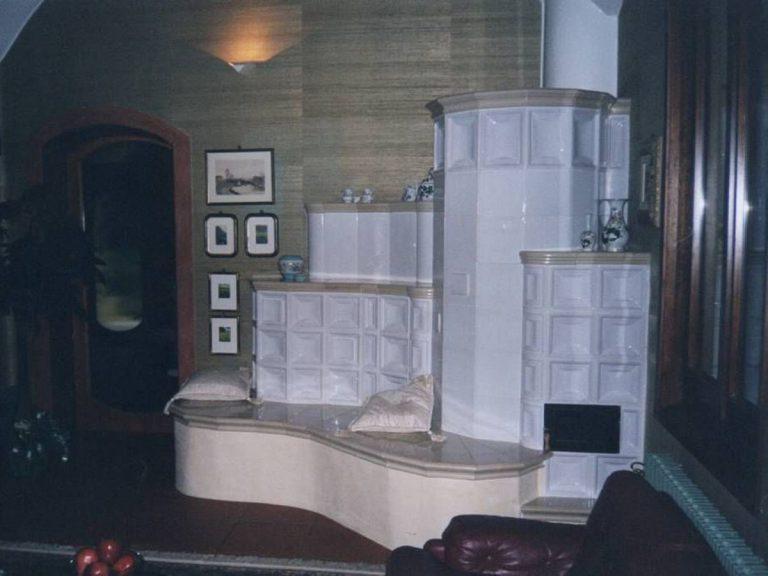M903ZL stufa in maiolica a parete 001